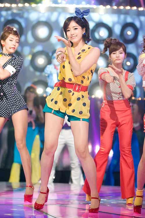 T-ara nhảy disco cực sung - 5