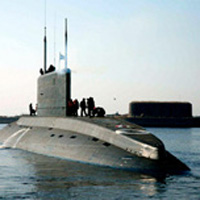 Việt Nam sắp có chiếc tàu ngầm đầu tiên