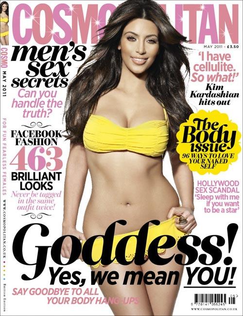 Ngực lớn như Kim mặc bikini gì để đẹp? - 5