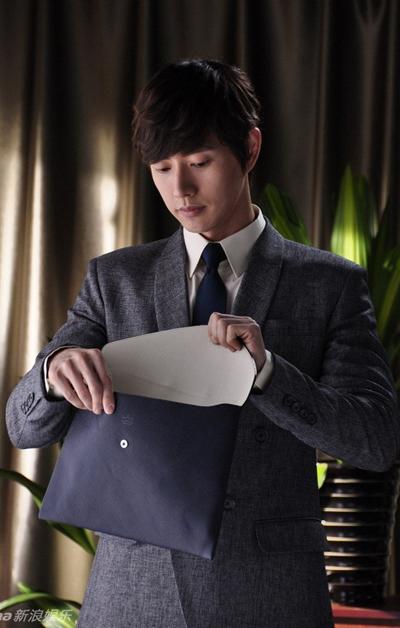 """Lý Tiểu Nhiễm """"lên xe hoa"""" với Park Hae Jin - 2"""
