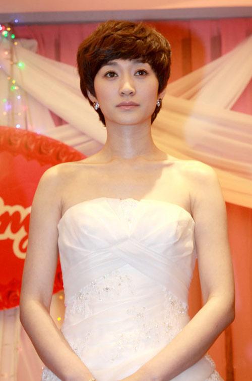 """Lý Tiểu Nhiễm """"lên xe hoa"""" với Park Hae Jin - 7"""