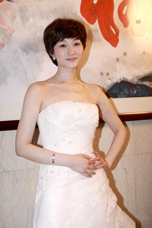 """Lý Tiểu Nhiễm """"lên xe hoa"""" với Park Hae Jin - 6"""