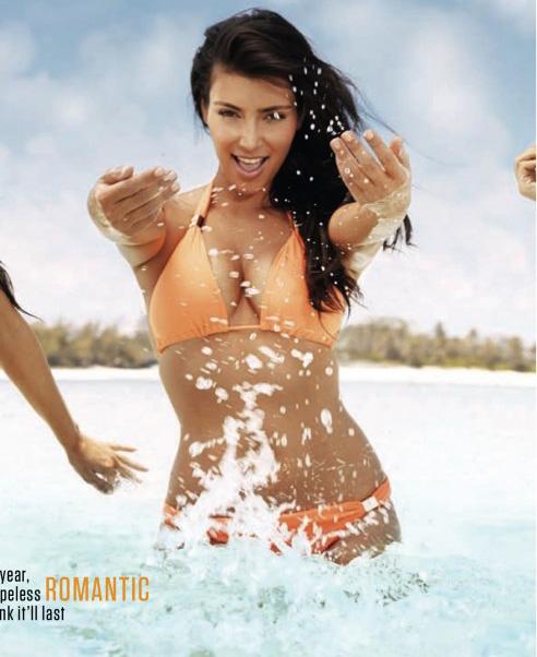Ngực lớn như Kim mặc bikini gì để đẹp? - 14