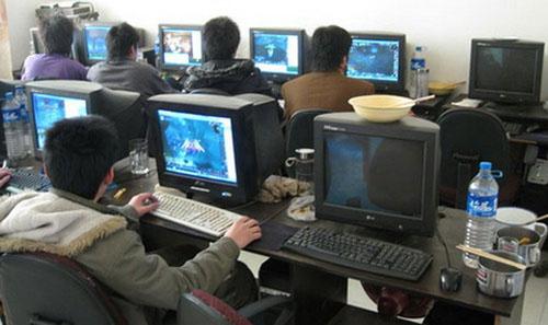 Làm thế nào để kiếm tiền thật từ game online? - 1