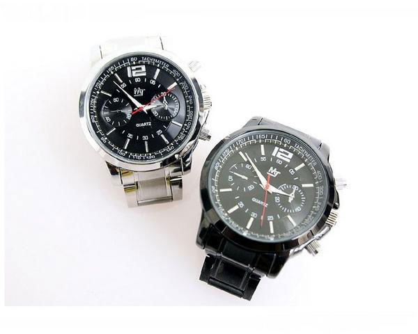 Đồng hồ đeo tay đa phong cách - 2