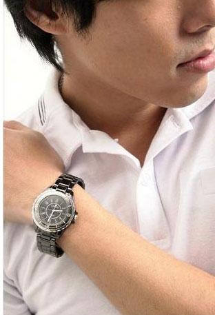 Đồng hồ đeo tay đa phong cách - 9