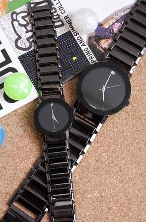 Đồng hồ đeo tay đa phong cách - 10