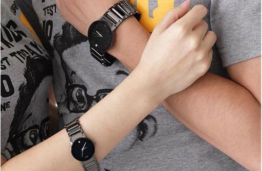 Đồng hồ đeo tay đa phong cách - 16