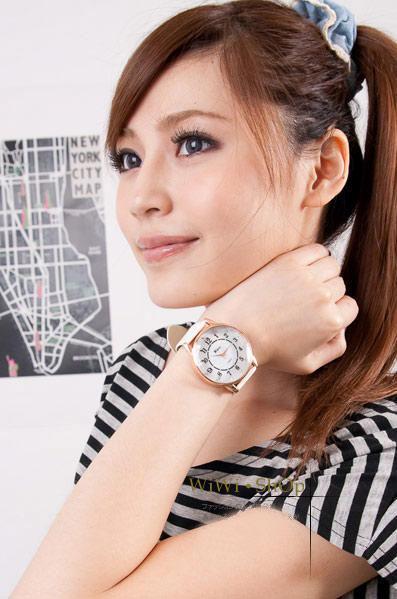 Đồng hồ đeo tay đa phong cách - 17