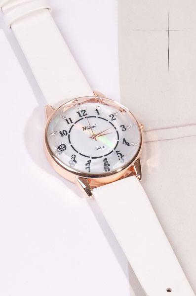Đồng hồ đeo tay đa phong cách - 18