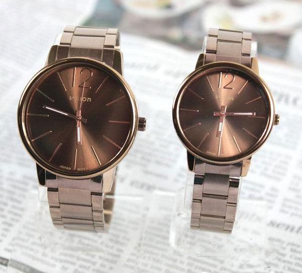 Đồng hồ đeo tay đa phong cách - 13