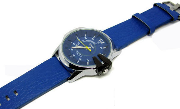 Đồng hồ đeo tay đa phong cách - 8