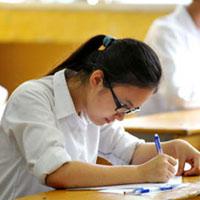 Trường THPT chuyên Trần Đại Nghĩa công bố điểm thi lớp 6
