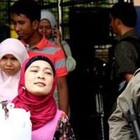 Hôm nay: Thái Lan tổng tuyển cử
