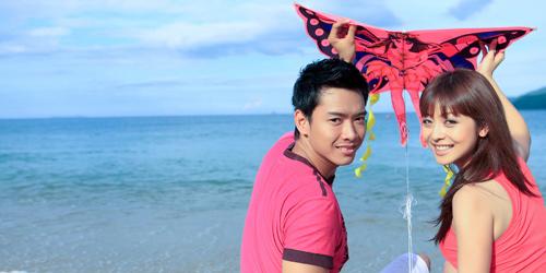 Đi biển mặc đẹp như Jennifer Phạm - 12