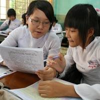 TP.HCM công bố điểm chuẩn trường chuyên lớp 10