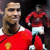 Cristiano Ronaldo: Cơn lốc hủy diệt