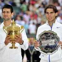 Djokovic truất ngôi Nadal: Gót chân achilles của Rafa