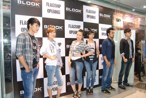 Sao cuồng nhiệt cùng BLOOK Fashion - 6