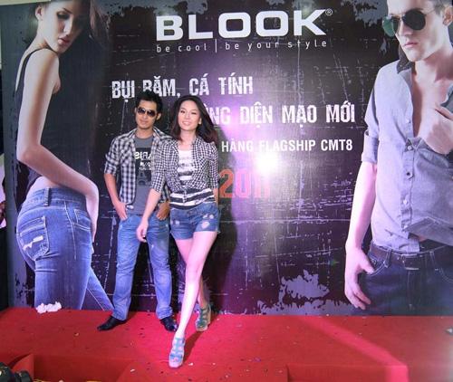 Sao cuồng nhiệt cùng BLOOK Fashion - 7