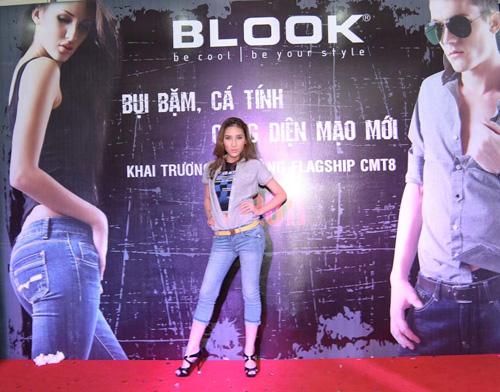 Sao cuồng nhiệt cùng BLOOK Fashion - 8