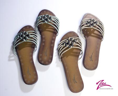 Lựa chọn giày mùa hè và nhận ưu đãi từ ZAA - 8