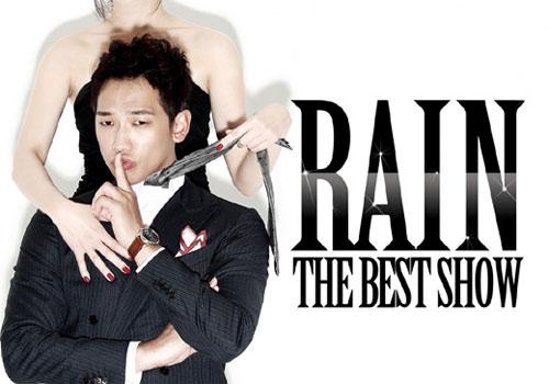 Bi Rain bật mí tour diễn cuối cùng - 1