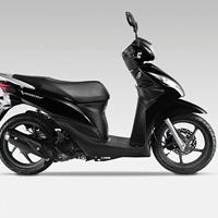 Đã có giá Honda Vision 110cc