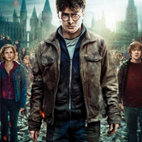 Harry Potter 7, tp 2 l hn Vit Nam
