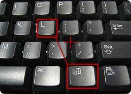 """10 tổ hợp phím tắt """"bí truyền"""" trong Windows - 1"""