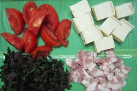 Đậm đà cà tím nấu bung - 2