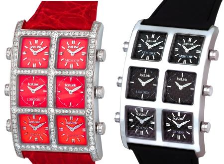 Ngắm những chiếc đồng hồ độc và đắt - 7