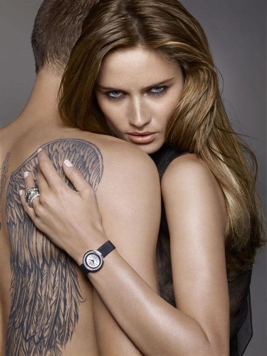 Ngắm những chiếc đồng hồ độc và đắt - 2