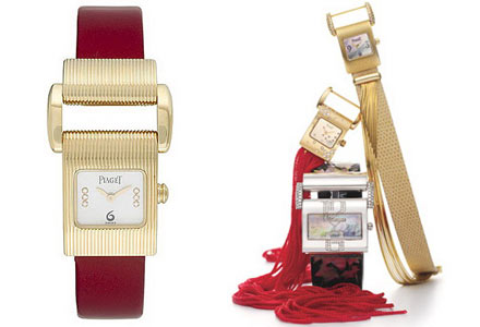 Ngắm những chiếc đồng hồ độc và đắt - 4