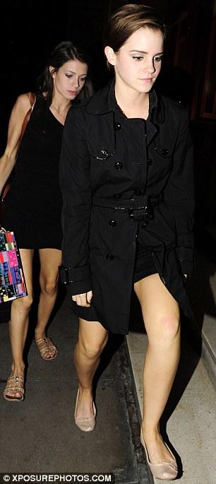 Emma Watson 'đánh cắp' hào quang của Daniel và Rupert - 5