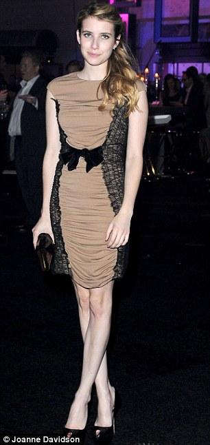 Emma Watson 'đánh cắp' hào quang của Daniel và Rupert - 7