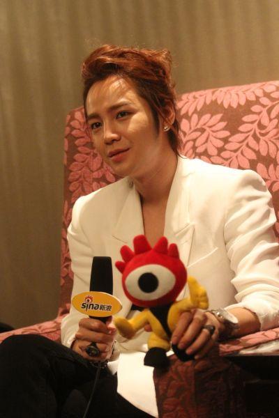 Jang Keun Suk coi fans là… vợ - 3