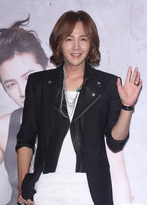 Jang Keun Suk coi fans là… vợ - 7