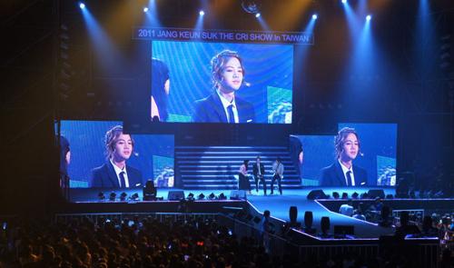 Jang Keun Suk coi fans là… vợ - 4