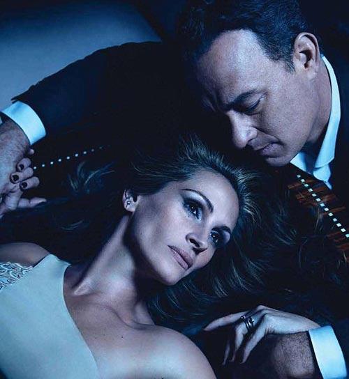 Tom Hanks thành thuốc độc phòng vé? - 2