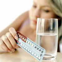 Thuốc tránh thai: Tác dụng ngược