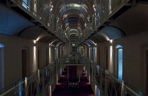 9 khách sạn nhà tù kinh hoàng nhất thế giới - 2