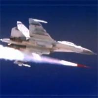 Cận cảnh chiến đấu cơ Su-30MK2 khai hỏa