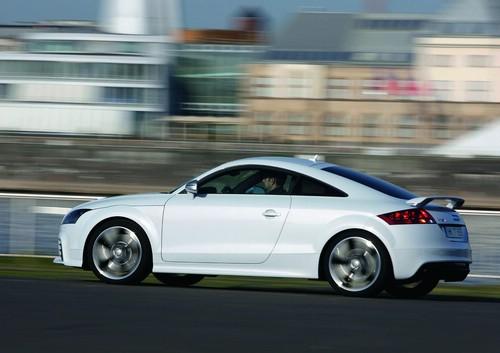 Công bố giá 2012 Audi TT-RS tại Mỹ - 4