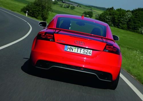 Công bố giá 2012 Audi TT-RS tại Mỹ - 6