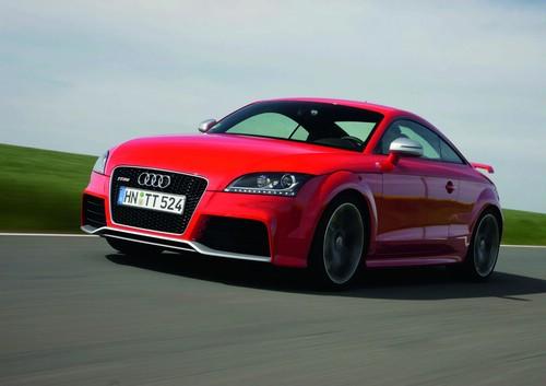 Công bố giá 2012 Audi TT-RS tại Mỹ - 7
