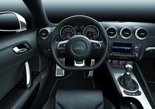 Công bố giá 2012 Audi TT-RS tại Mỹ - 10