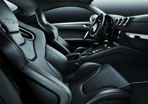Công bố giá 2012 Audi TT-RS tại Mỹ - 11