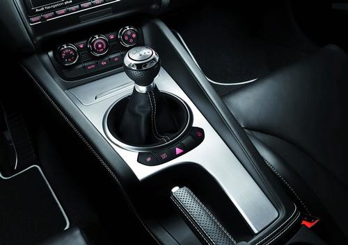 Công bố giá 2012 Audi TT-RS tại Mỹ - 12