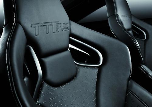 Công bố giá 2012 Audi TT-RS tại Mỹ - 13